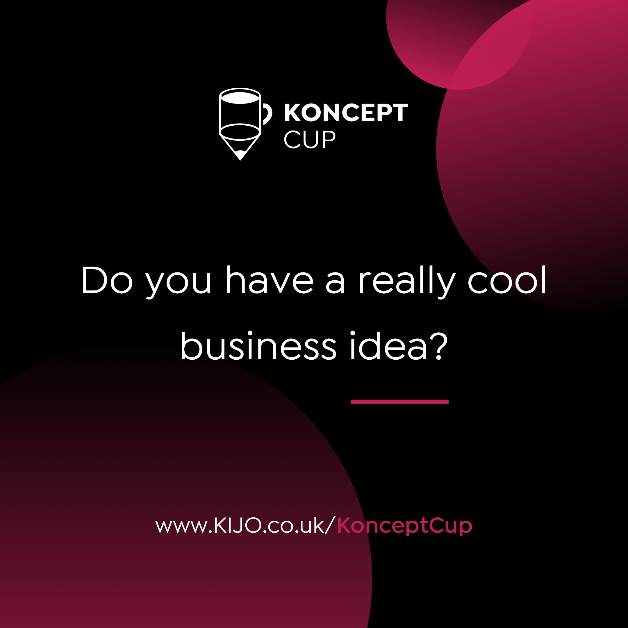 do you have a business idea
