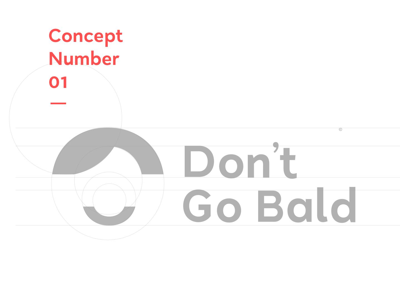 Brand Identity Design Concept 1