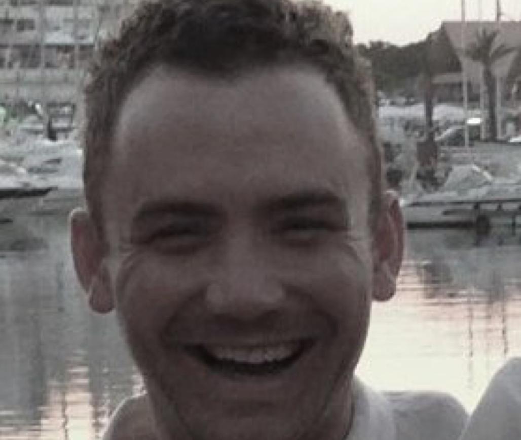 Oliver Ashford - Managing Director - Park-IT