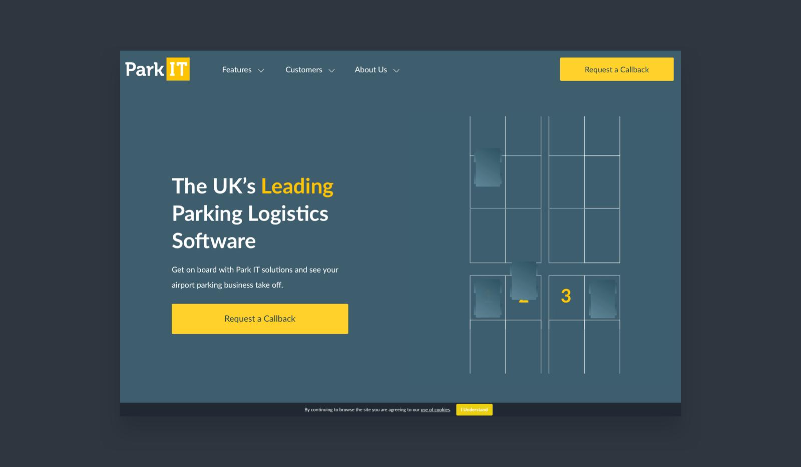 we are a web design company birmingham
