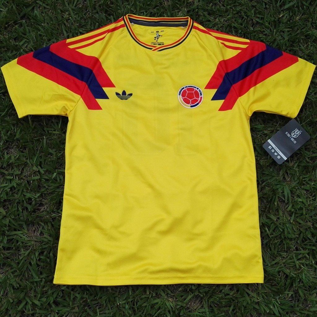 1990's Italia Retro Kit