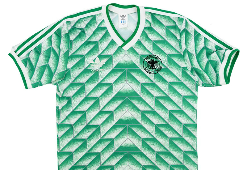 1988 World Cup Kit