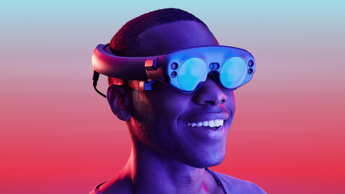 magic leaps much anticipated ar headset
