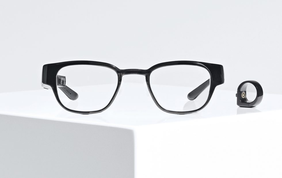 north focal ar smart glasses