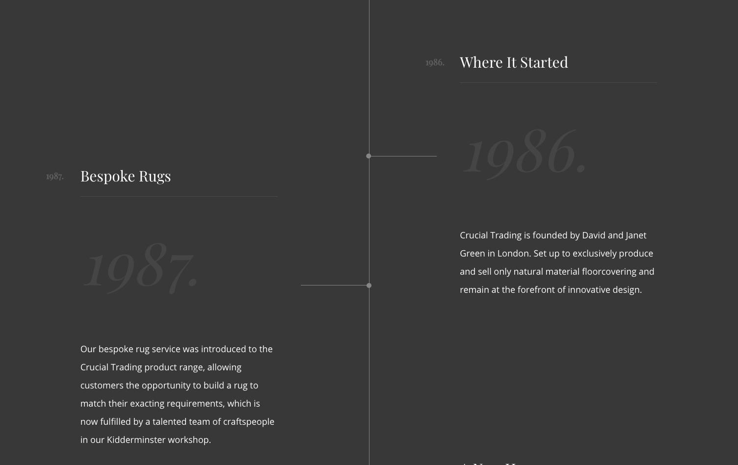 visual storytelling examples