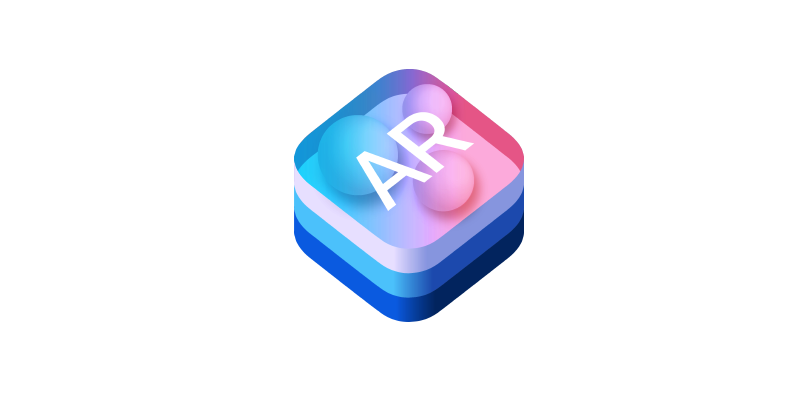 arkit effect on augmented reality