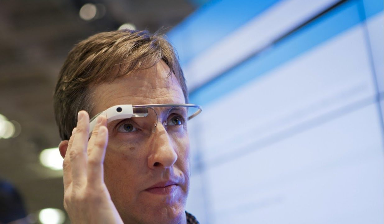 return of google glass enterprise edition