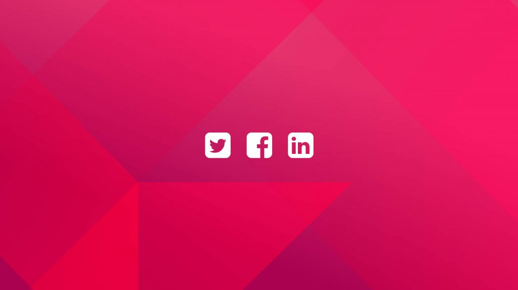 image of social media integration for seo