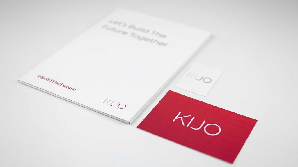 KIJO web design agency Birmingham