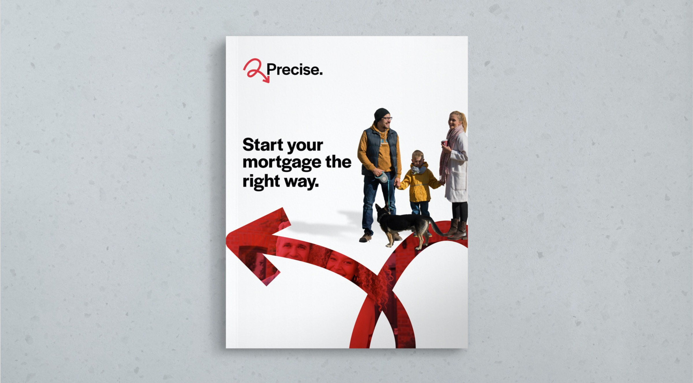 Precise Mortgages Poster