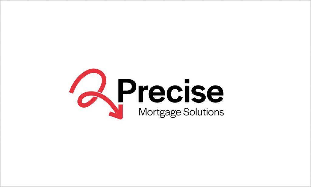 Precise Mortgages Full Logo