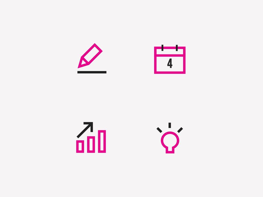 BCU Icons x4