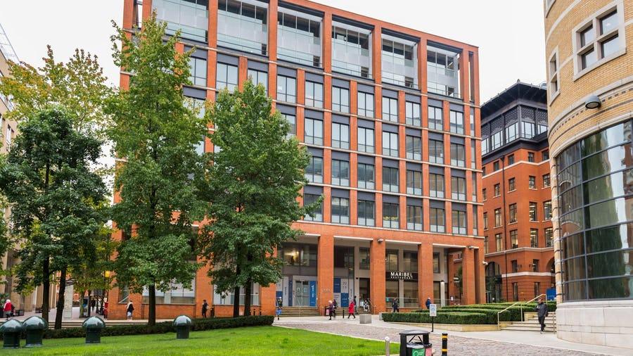 KIJO Birmingham Office