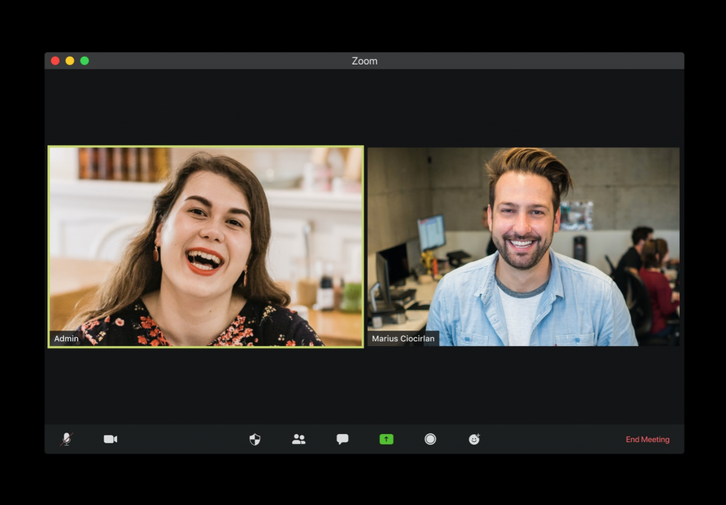 video call software