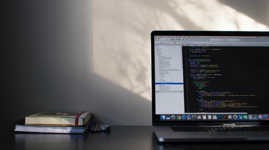 wordpress web design building custom themes