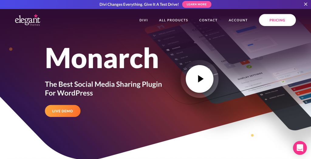 web design in birmingham with Monarch