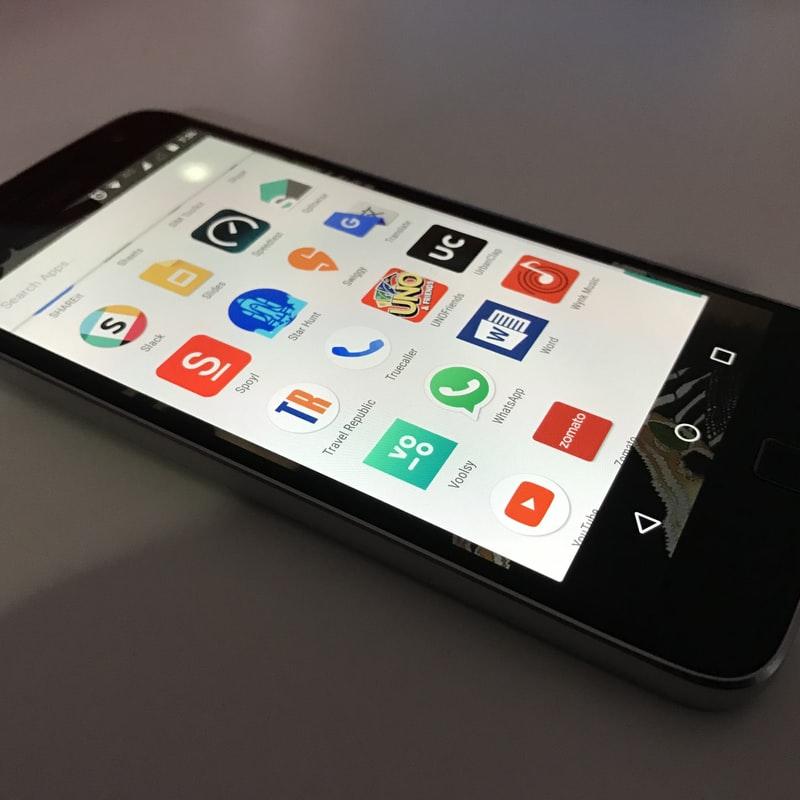 app development company london