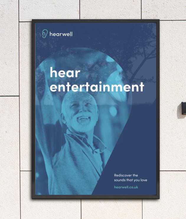 Hearwell Entertainment