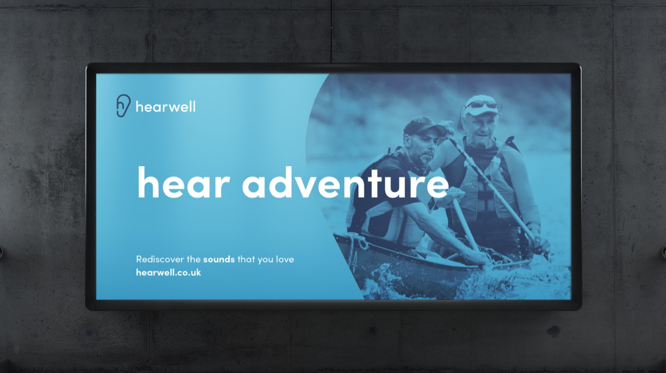 Hearwell Adventure