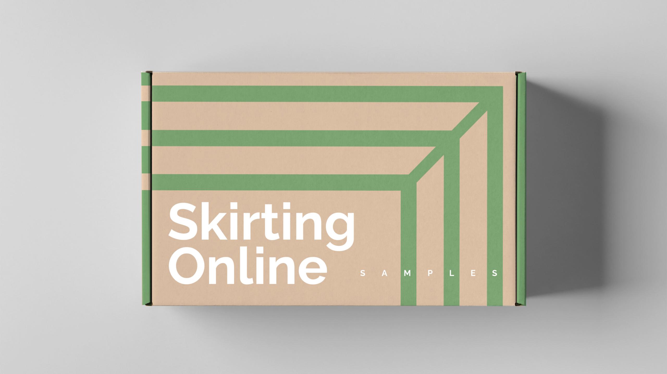 Skirting Onlline - Brand