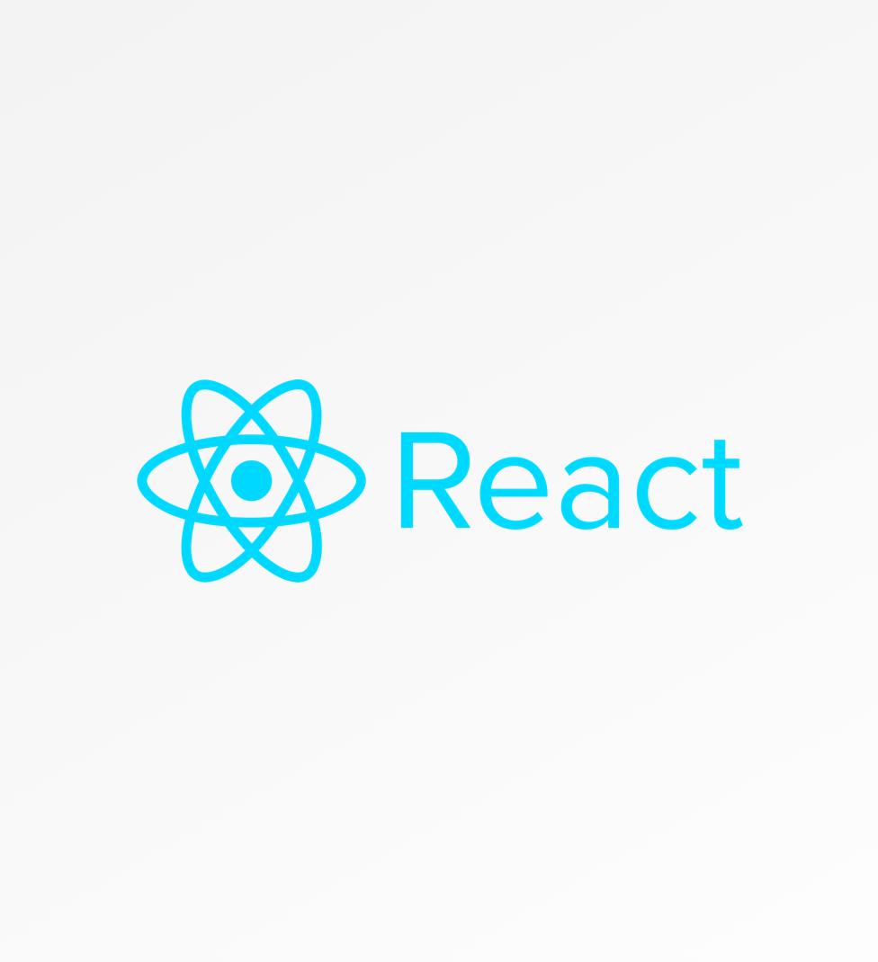 React.JS app development