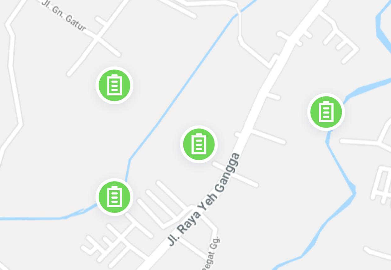 Barlows Location Software