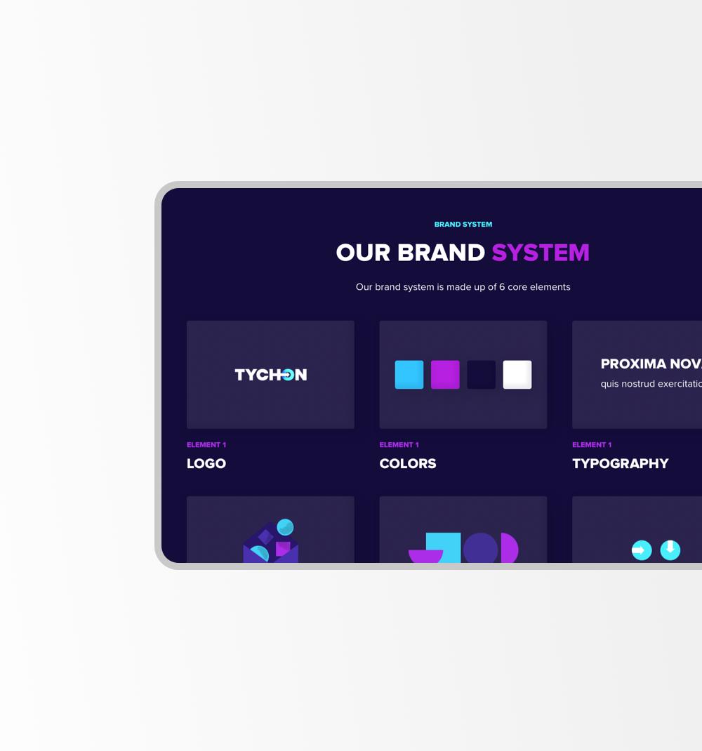 Brand Identity Elements