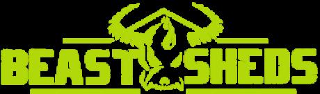 Beast Sheds Logo