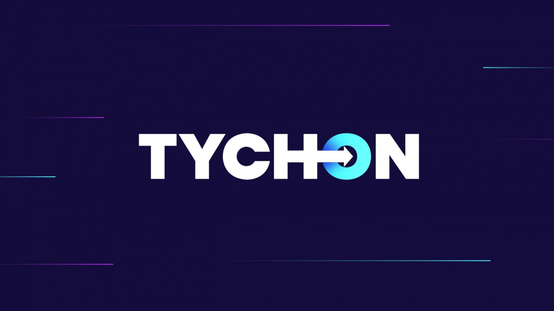 Tychon - Branding