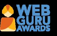 Web Guru Awards Logo