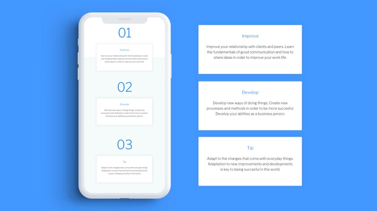 B2B Quote - Web Design